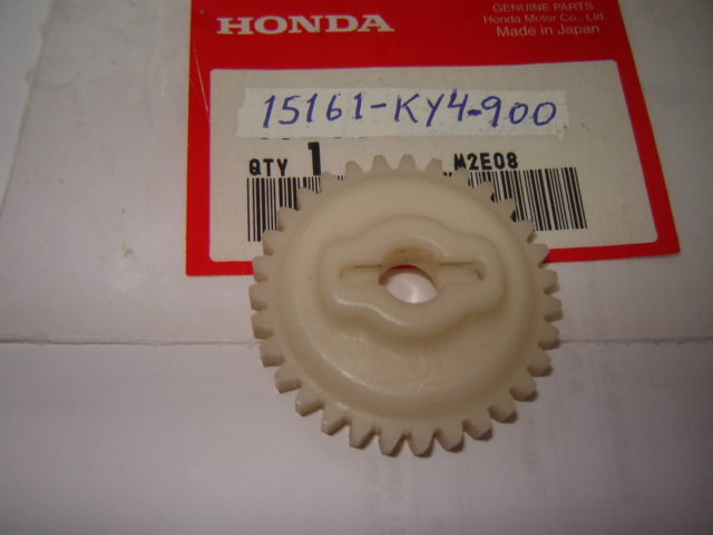 Secund Gear Oil