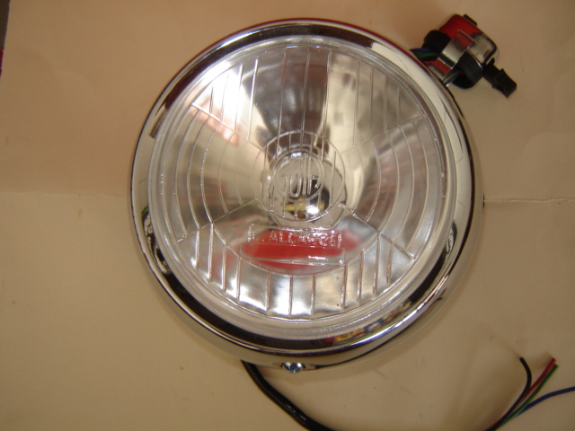 Headlight Without Ignition key