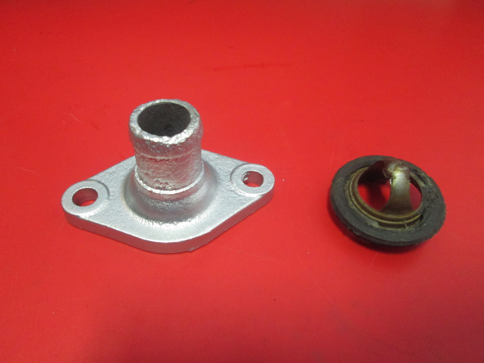 THERMOSTAT COVER HONDA CRM 125