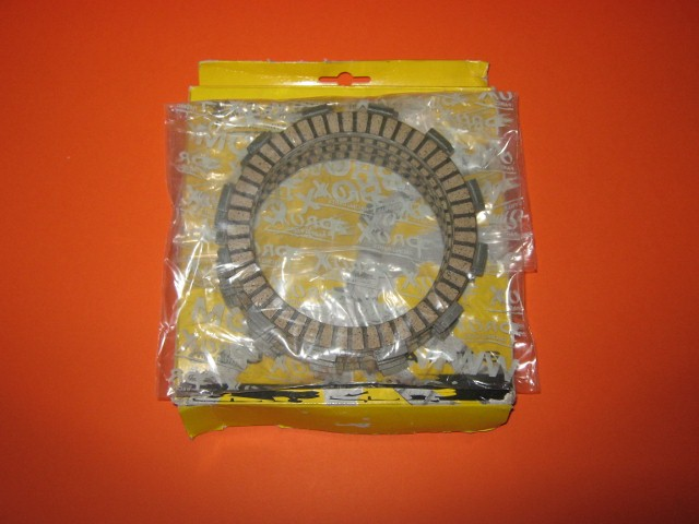 Prox Friction Plate Set KTM 125 SX-EXC