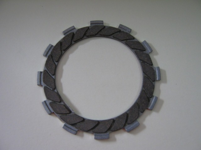 Clutch Disc Senda R /GPR