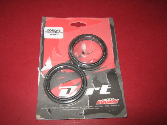 Fork Seals Kit Dirt 0040245 CR125/YZ125/KX125