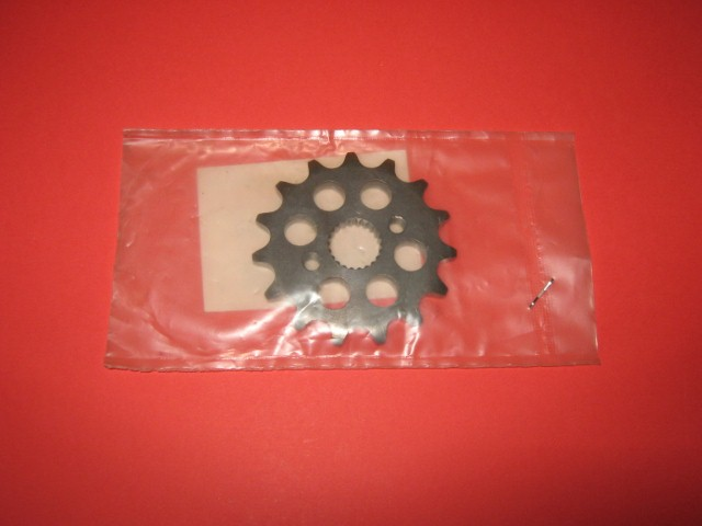 Sprocket Honda CR80